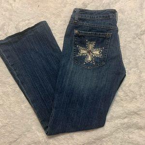 Miss me jeans size 31(10)